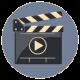 icone videO TRANS